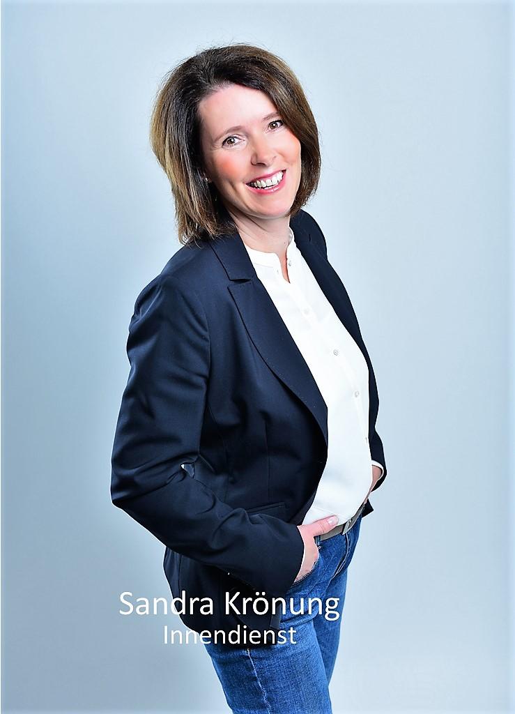 Sandra Krönung