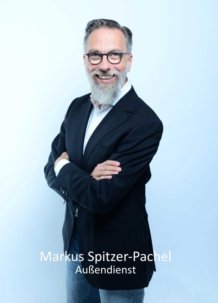 Markus Pachel