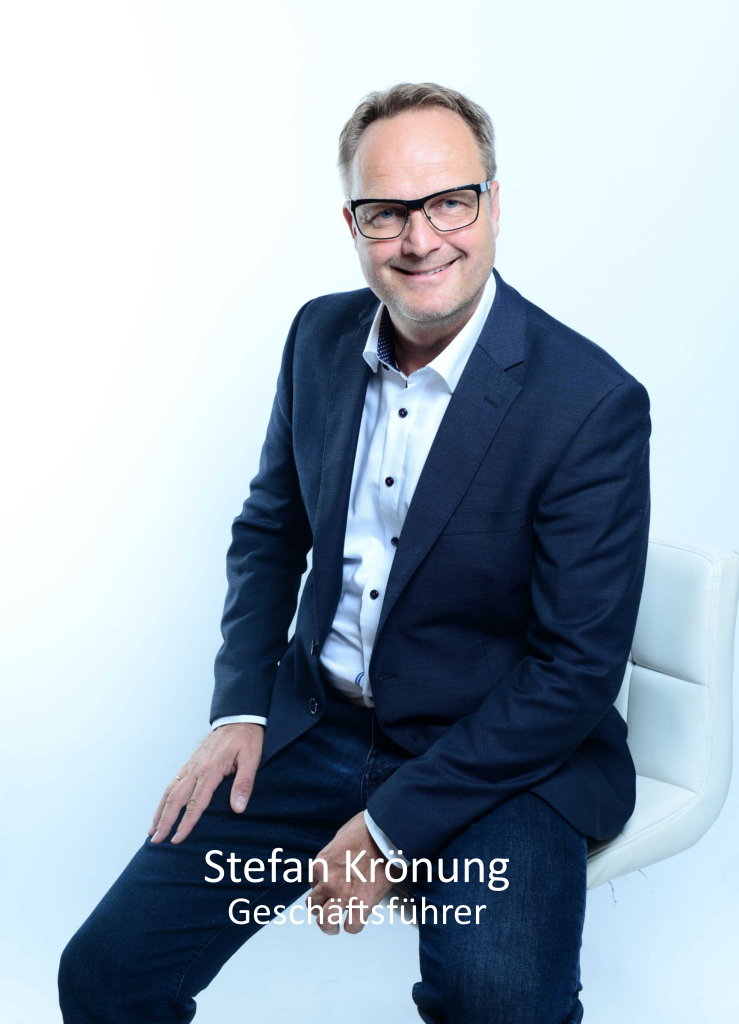 Stefan Krönung